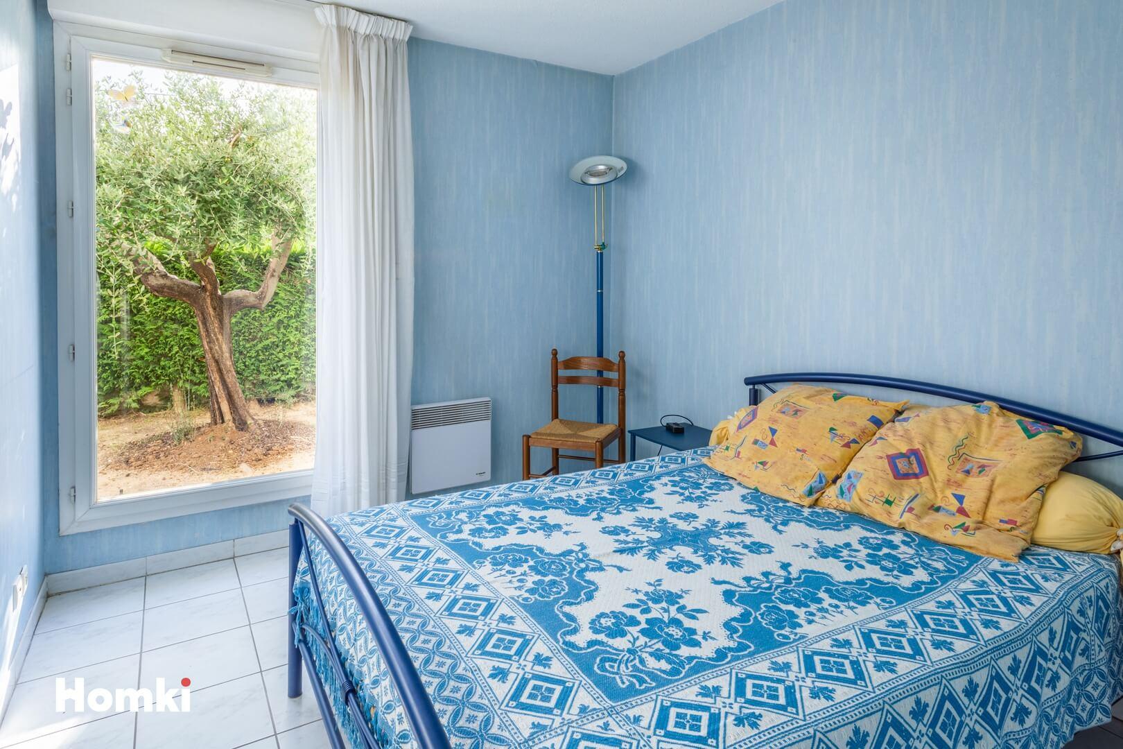 Homki - Vente Appartement  de 57.0 m² à La Ciotat 13600