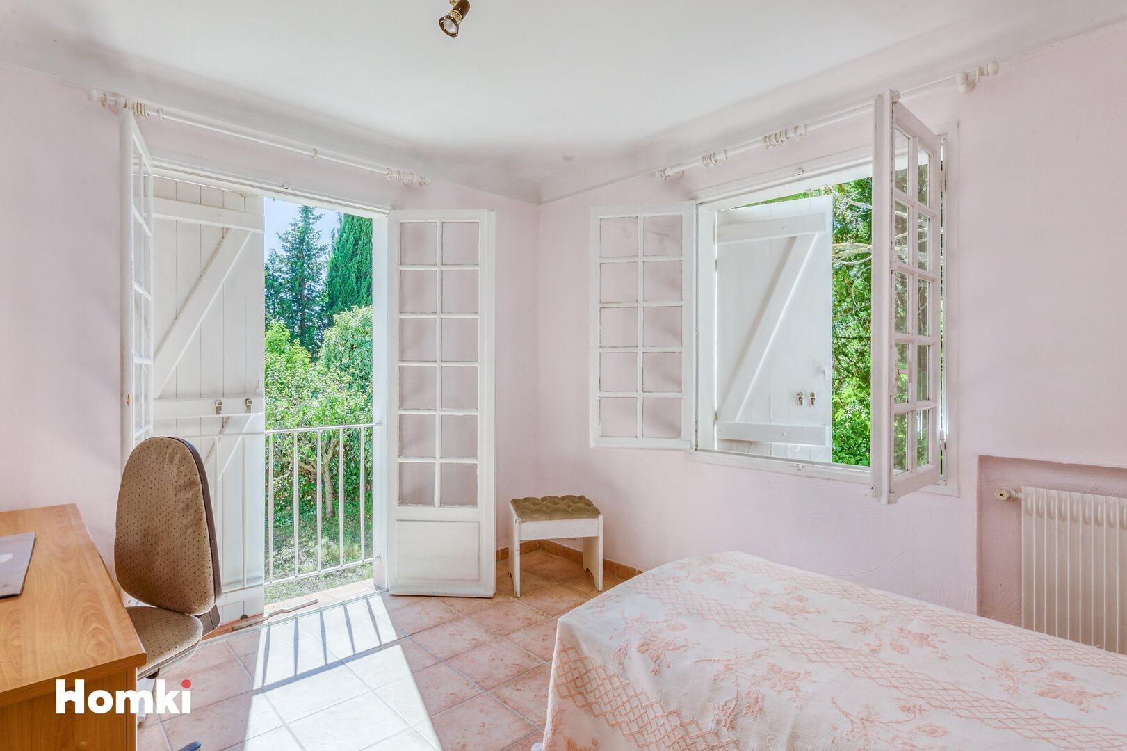 Homki - Vente Maison/villa  de 219.0 m² à Mougins 06250