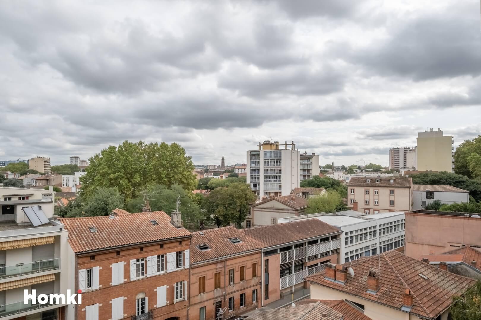 Homki - Vente Appartement  de 56.0 m² à Toulouse 31000