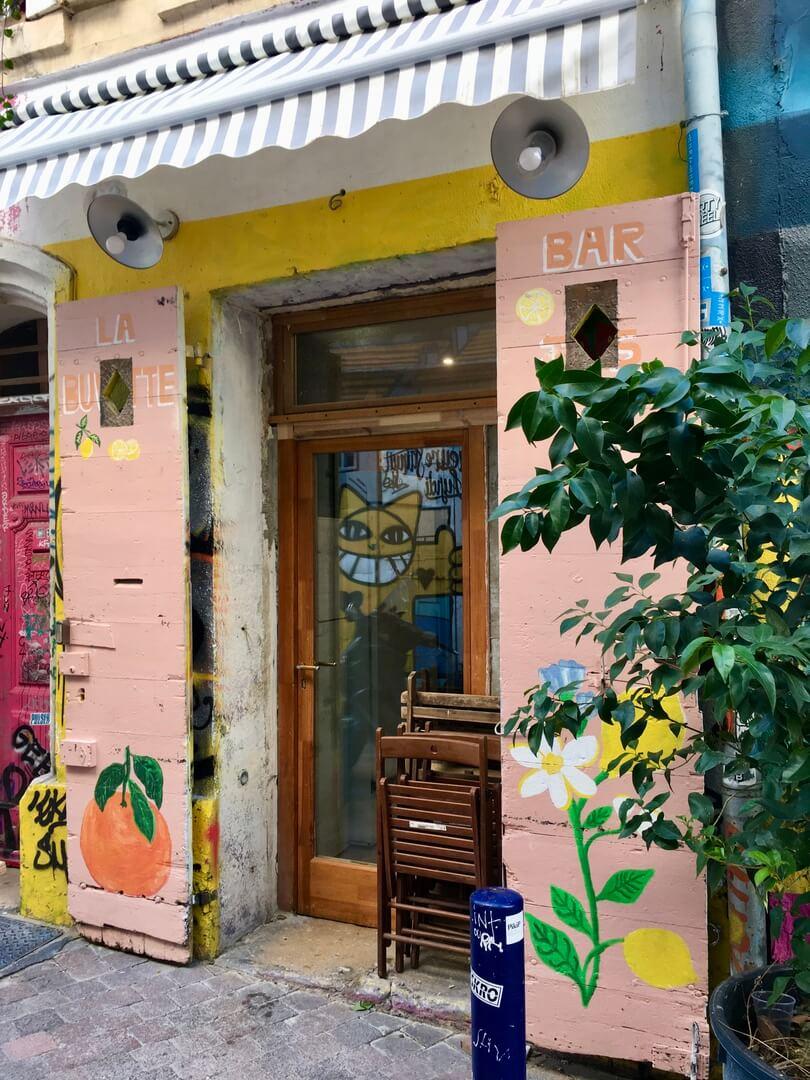 Homki - Vente Local commercial  de 15.0 m² à Marseille 13006