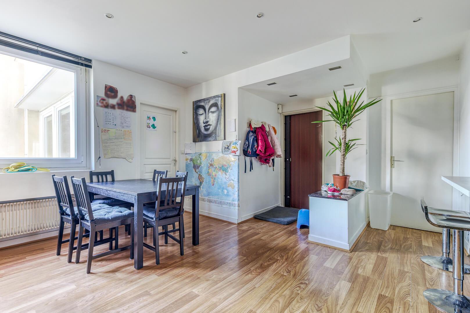 Homki - Vente Appartement  de 85.0 m² à Villeurbanne 69100