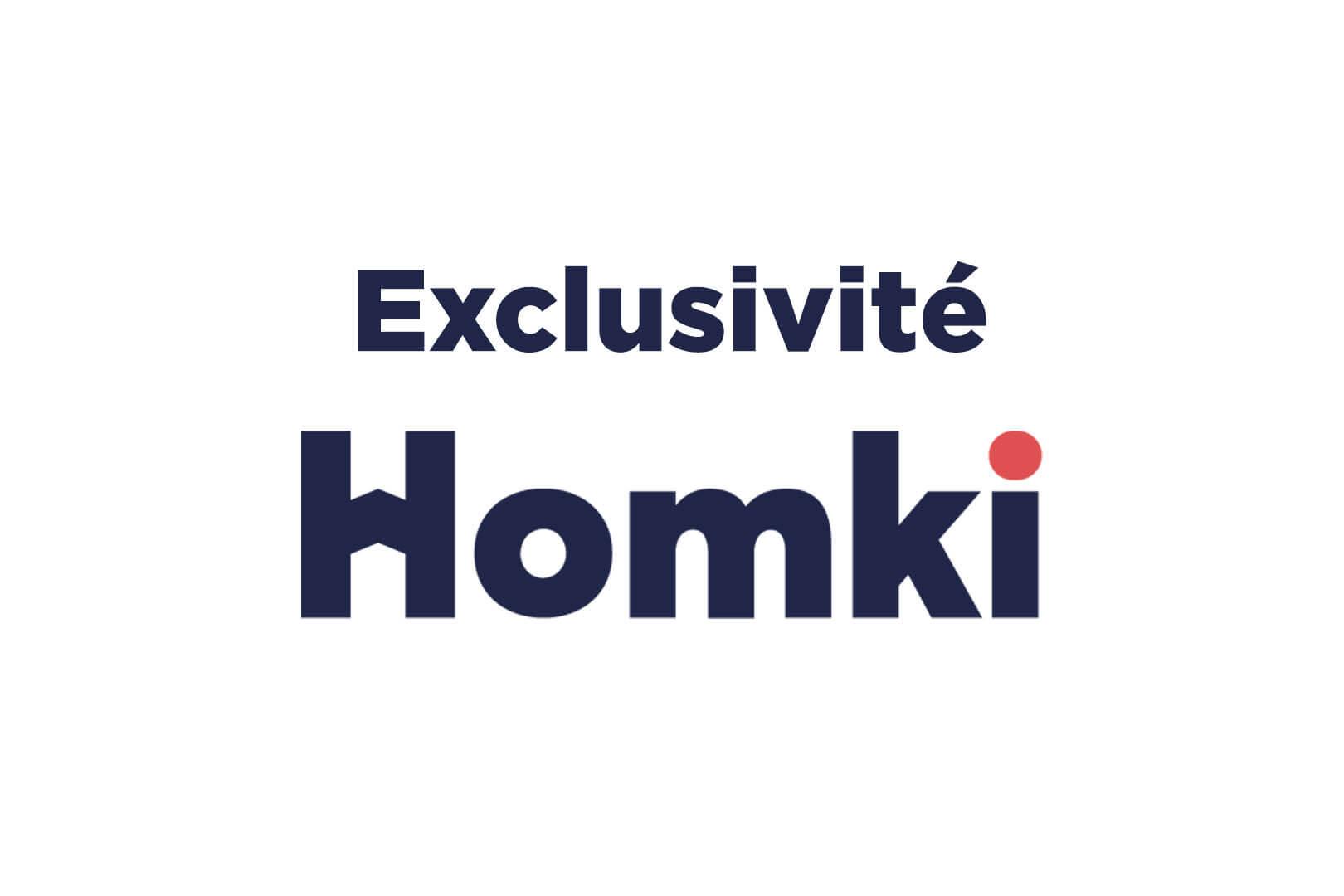 Homki - Vente Garage  de 13.0 m² à Marseille 13010