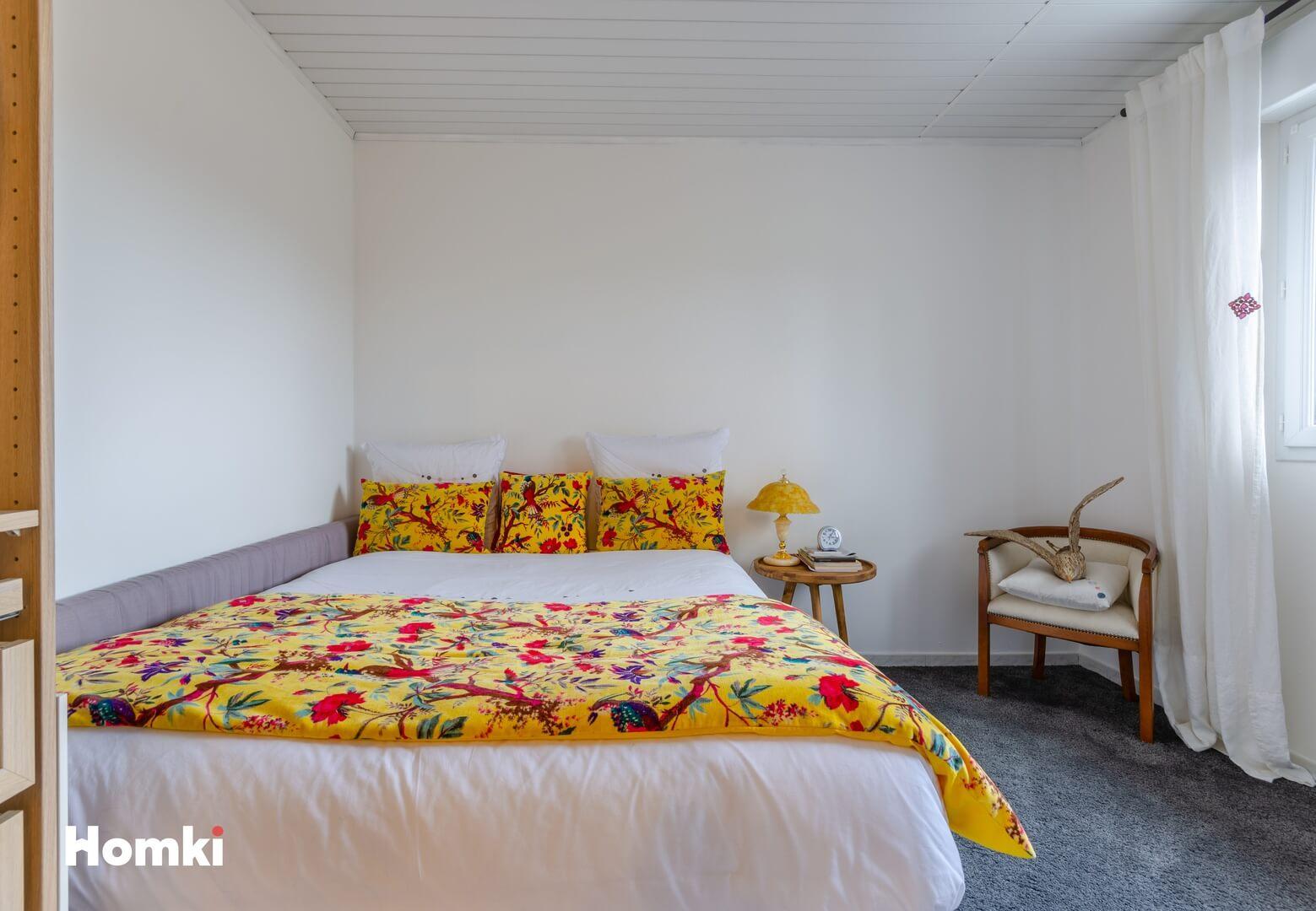Homki - Vente Appartement  de 48.0 m² à Mimet 13105