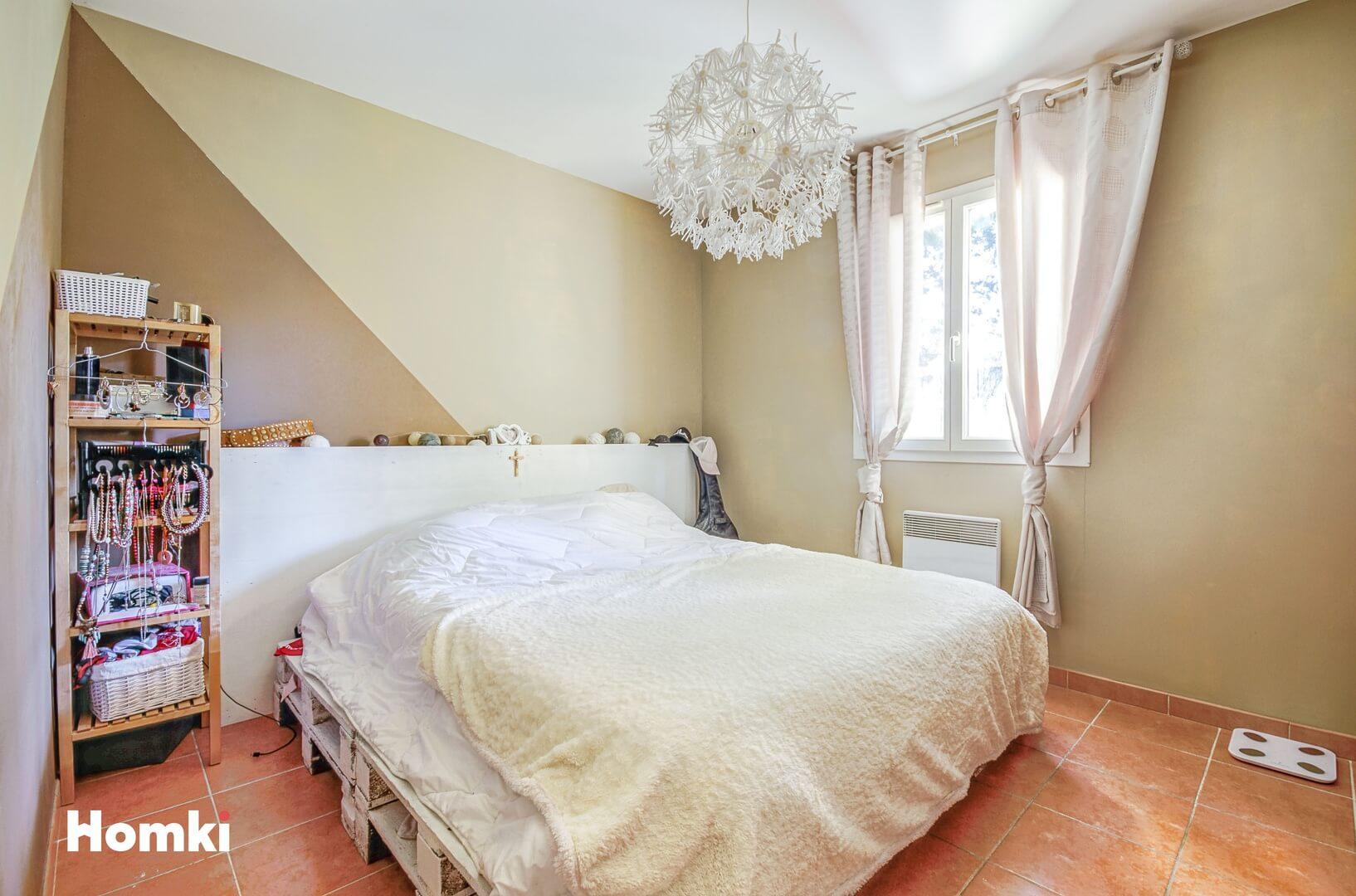 Homki - Vente Maison/villa  de 94.0 m² à vitrolles 13127