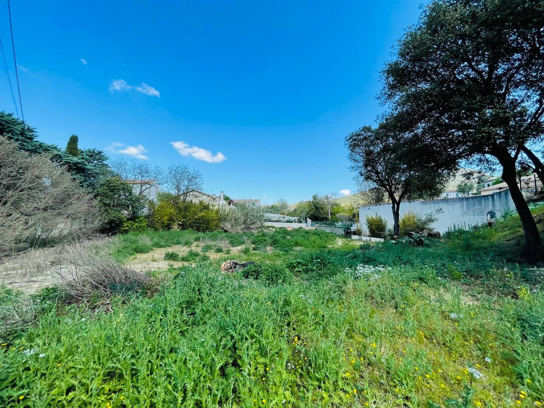 Homki - Vente Terrain  de 2028.0 m² à Marseille 13011