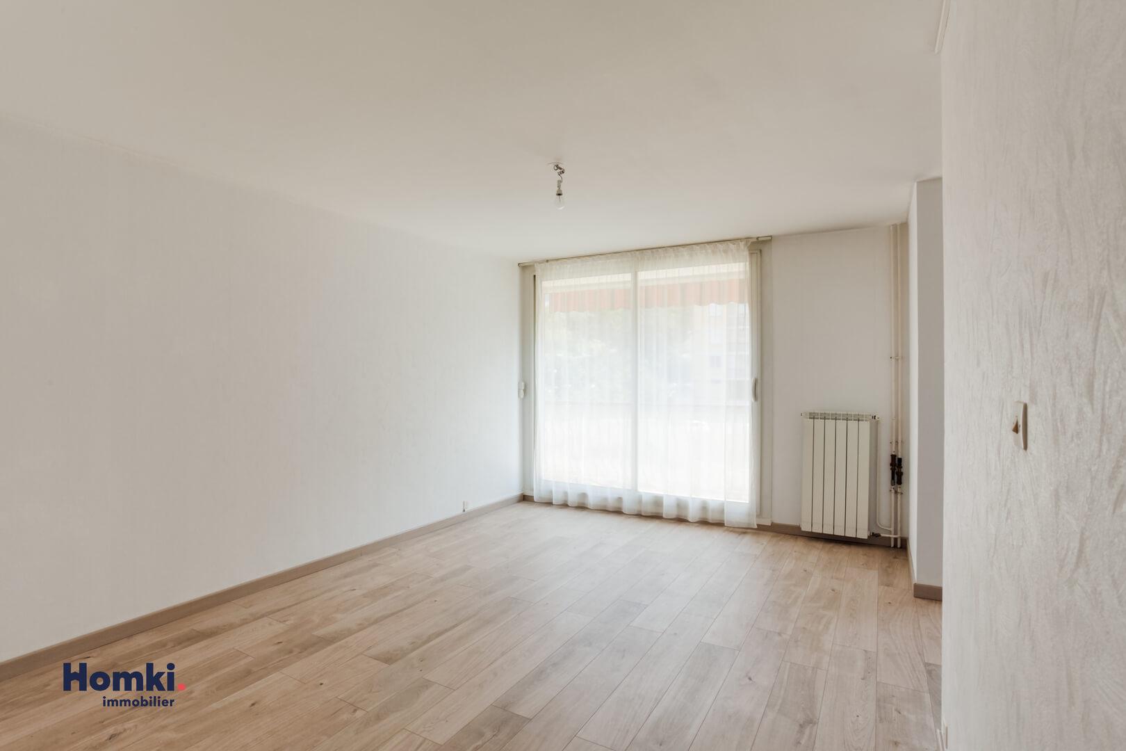Homki - Vente appartement  de 77.0 m² à marseille 13010